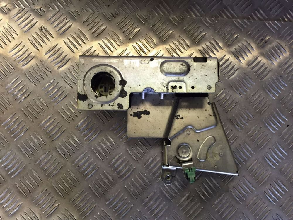 Ford Transit Connect Central Locking Motor Mechanism Rear Door